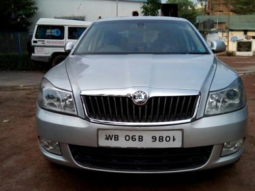 Used 2009 Skoda Laura for sale-7