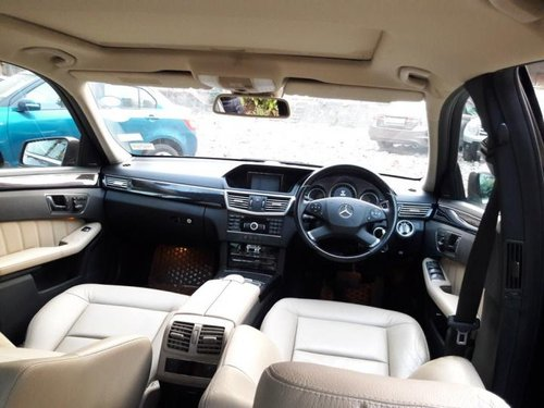 Good as new 2012 Mercedes Benz E Class for sale-7
