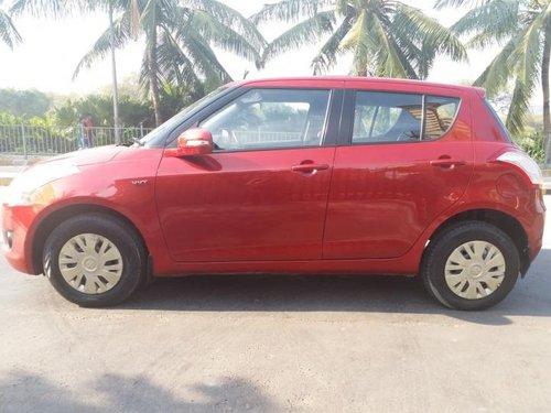 Good Maruti Suzuki Swift 2012 by owner