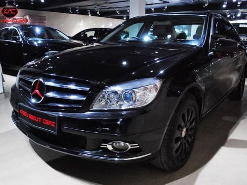2010 Mercedes Benz C-Class for sale at low price