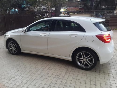 Used Mercedes Benz A Class A180 Sport 2013 by owner