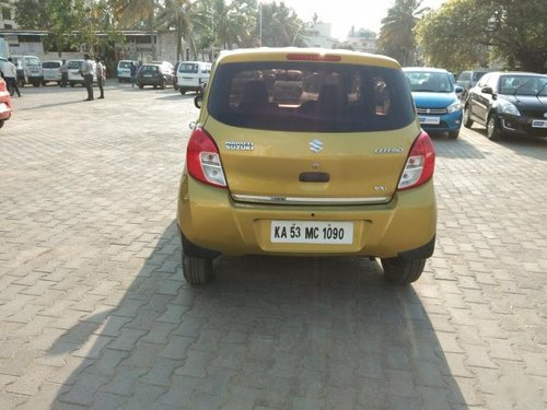 Used 2015 Maruti Suzuki Celerio for sale
