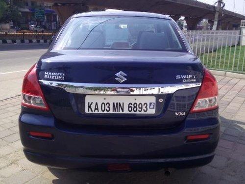 Used  2011 Maruti Suzuki Swift Dzire car at low price