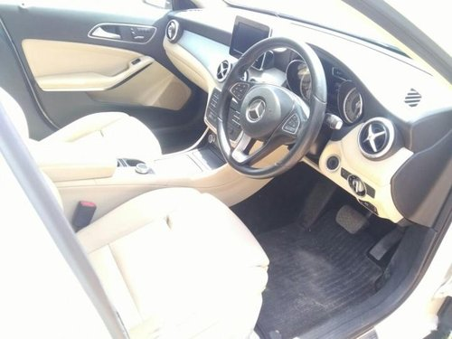 2016 Mercedes Benz GLA Class for sale at low price
