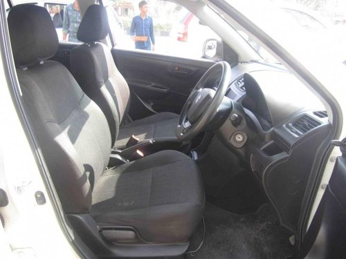 2014 Maruti Suzuki Swift for sale at low price in Bangalore