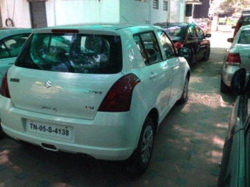 Used 2006 Maruti Suzuki Swift for sale in Chennai