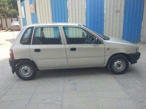Used 2003 Maruti Suzuki Zen for sale
