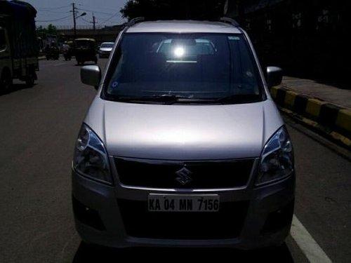 Good 2014 Maruti Suzuki Wagon R for sale