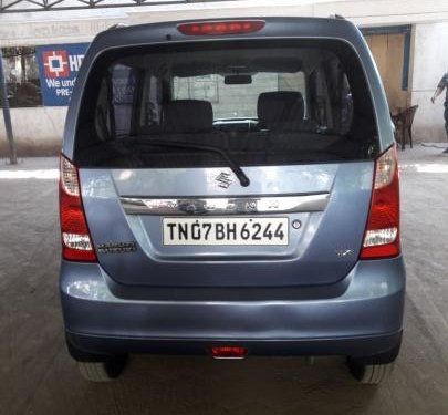 Well-kept Maruti Suzuki Wagon R 2010 by owner