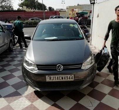 Used Volkswagen Polo 1.2 MPI Comfortline 2014 in Jaipur