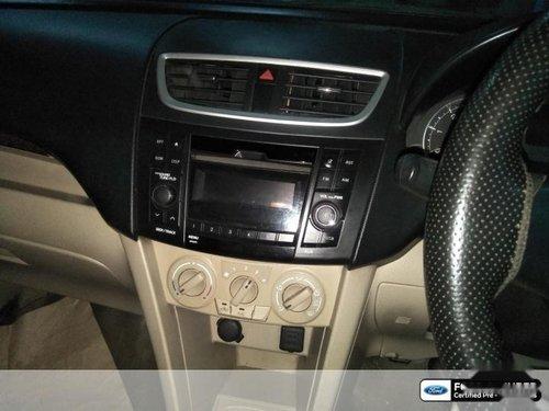 2016 Maruti Suzuki Swift Dzire for sale at low price in Lucknow