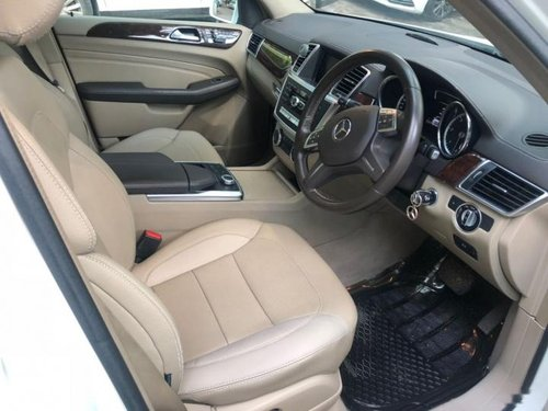 Used Mercedes Benz M Class ML 320 CDI 2013 by owner