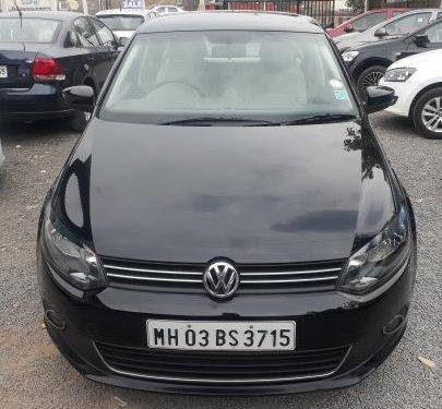 Used Volkswagen Vento 1.6 Highline 2014 in Pune