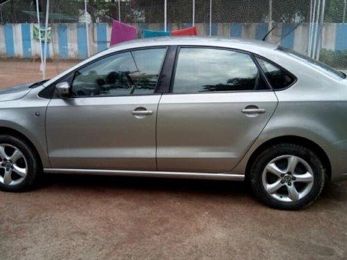 Used 2012 Skoda Rapid car at low price