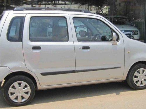 Used 2009 Maruti Suzuki Wagon R car at low price