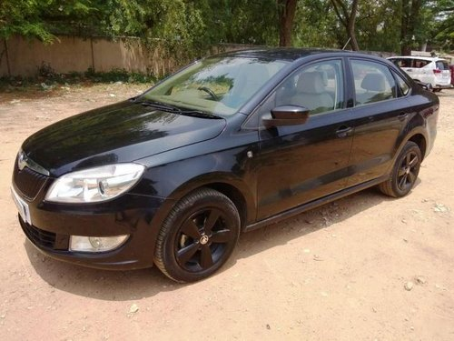 2015 Skoda Rapid for sale at low price-1
