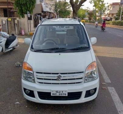 Used 2010 Maruti Suzuki Wagon R car at low price-0