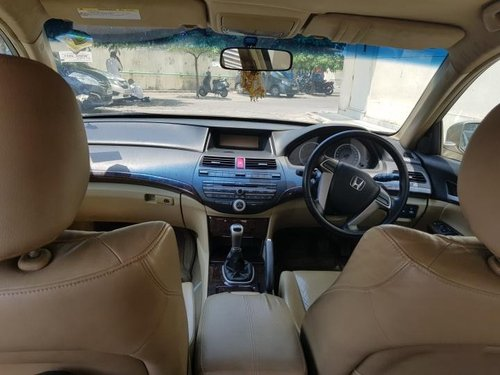 Good as new 2008 Honda Accord for sale at low price