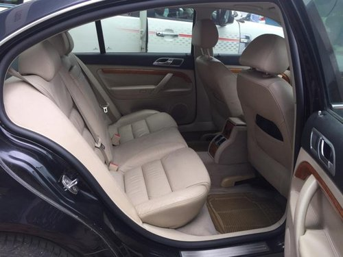 2009 Skoda Superb for sale at low price