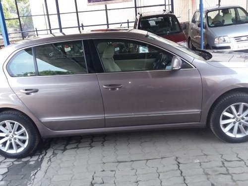 Used 2014 Skoda Superb for sale in Bangalore