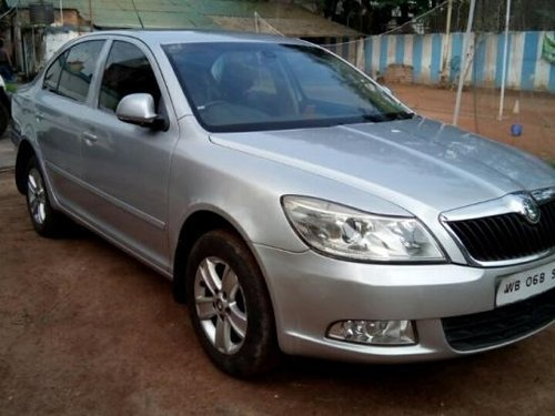 Used 2009 Skoda Laura for sale-0