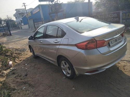 Used Honda City i-DTEC V 2016 at the best deal