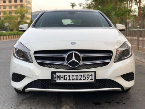 Used Mercedes Benz A Class A200 CDI 2015 at the best deal