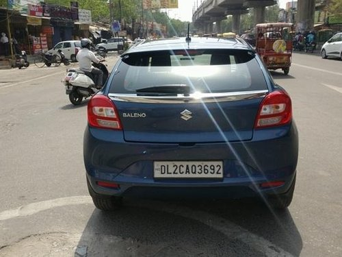 Used 2015 Maruti Suzuki Baleno car at low price