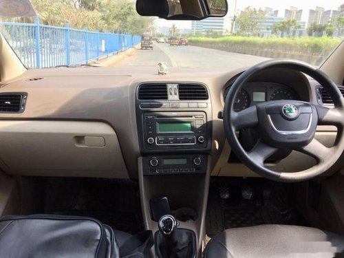 Good Skoda Rapid 1.5 TDI Elegance 2013 in Mumbai