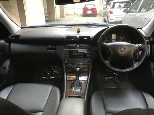 Used 2007 Mercedes Benz C-Class for sale