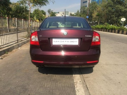 Good 2012 Skoda Laura for sale at low price