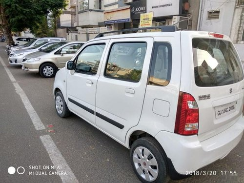 Used 2010 Maruti Suzuki Wagon R car at low price-3