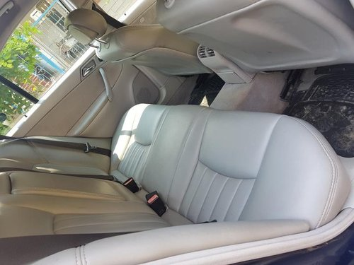 Good as new Mercedes Benz C-Class 2003 by owner