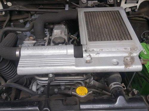 Good 2011 Mitsubishi Pajero Sport for sale