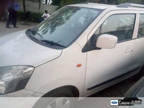 2014 Maruti Suzuki Wagon R for sale at low price-5