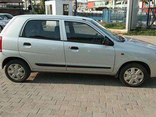 Well-maintained Maruti Suzuki Alto K10 2012 by owner
