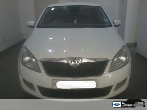Used Skoda Rapid 1.6 MPI Elegance 2015 for sale