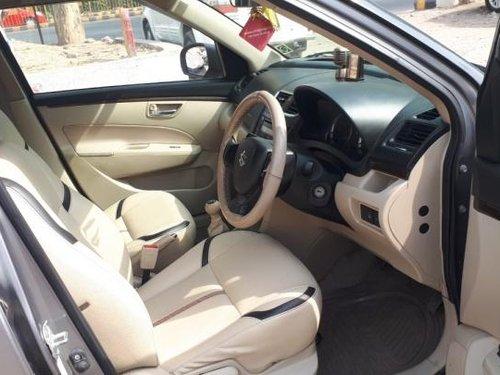 Good as new Maruti Suzuki Swift Dzire 2014 for sale