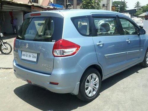 Used 2014 Maruti Suzuki Ertiga for sale at low price-2