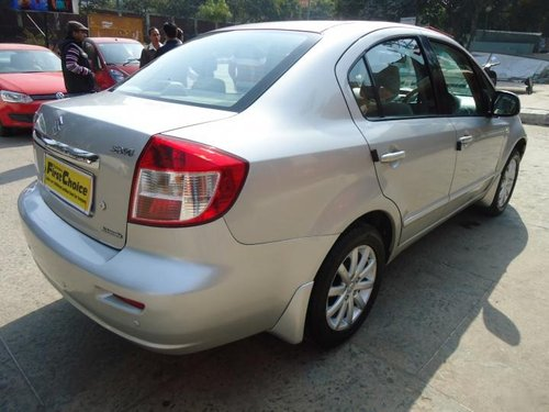 Used 2011 Maruti Suzuki SX4 for sale in New DElhi