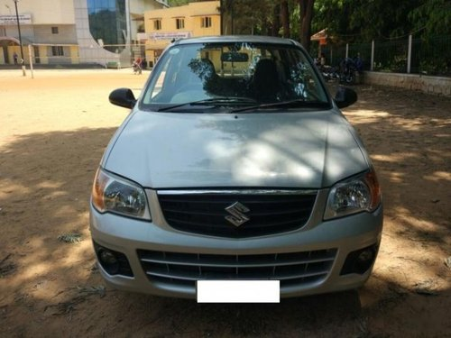 Used 2013 Maruti Suzuki Alto K10 for sale