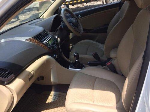 Used Hyundai Verna CRDi 1.6 SX 2012 in Thane