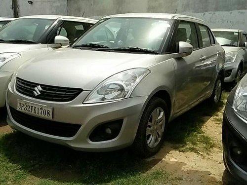 Good 2014 Maruti Suzuki Swift Dzire for sale at low price