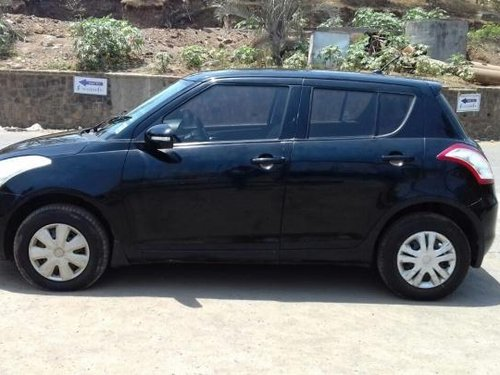Used 2012 Maruti Suzuki Swift car at low price-2