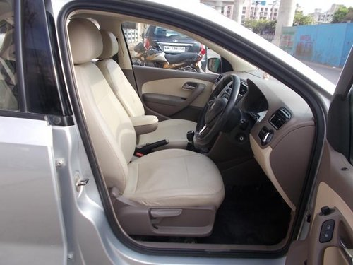 Well-kept Skoda Rapid 2015 for sale in Mumbai