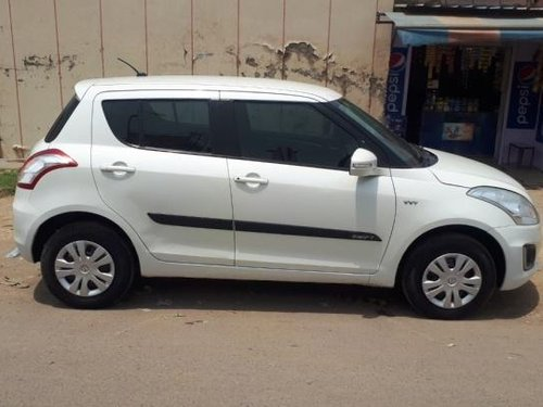 Used 2015 Maruti Suzuki Swift car at low price