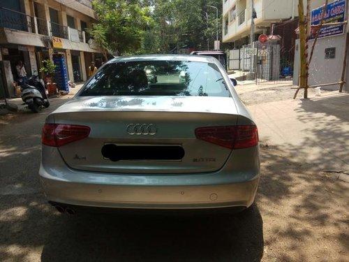 Good as new Audi A4 35 TDI Premium Plus 2014 in Chennai