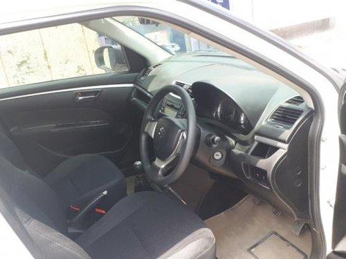 Used 2015 Maruti Suzuki Swift car at low price