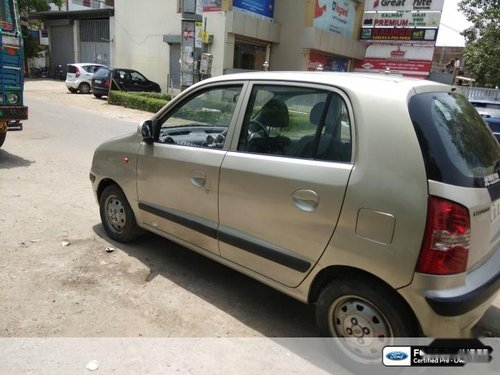 Well-maintained 2006 Hyundai Santro Xing for sale