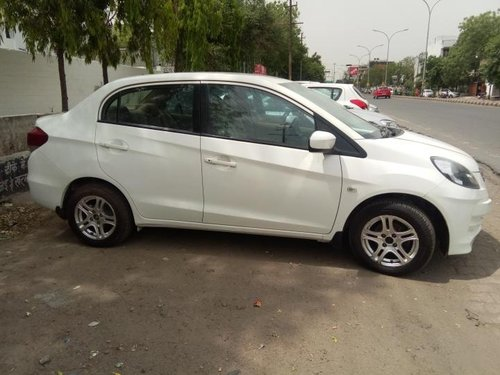Used 2014 Honda Amaze for sale in best deal-3